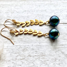 Load image into Gallery viewer, Positano Earrings
