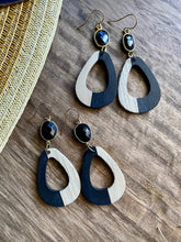 Load image into Gallery viewer, Double Indemnity Earrings