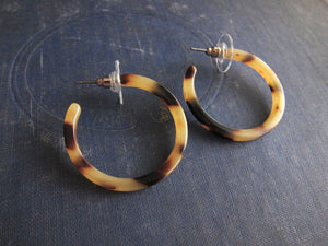 Tiffany Tortoise Hoops