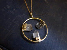 Load image into Gallery viewer, Quiet Riot Necklace