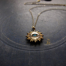 Load image into Gallery viewer, Luxor Necklace