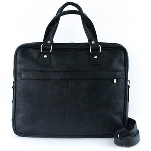 Laptop Classic Bag Blue - C&B Craft Corp