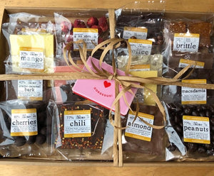 Gorgeous Valentines Hampers