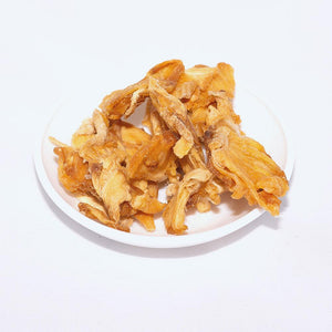 Pineapple Dried Fruit - 1 lb