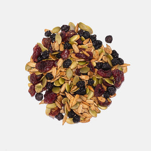 Fruit & Seed Mix - 12 pack