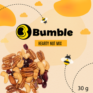 Hearty Nut Mix