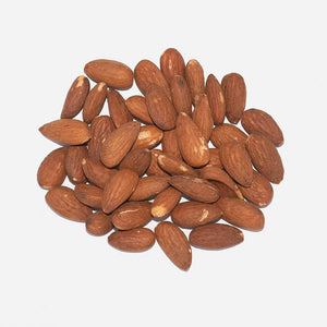 Roasted Almonds - 12 pack