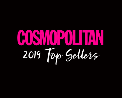 Cosmo top selling sex toys