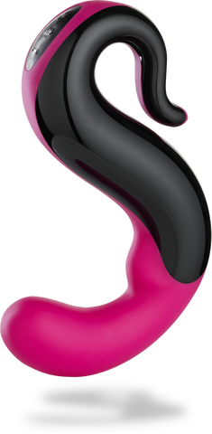 The Delight Curved Vibrator