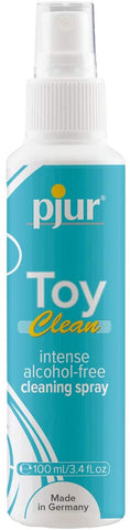 Pjur Woman Toy Cleaner Spray - 100ml