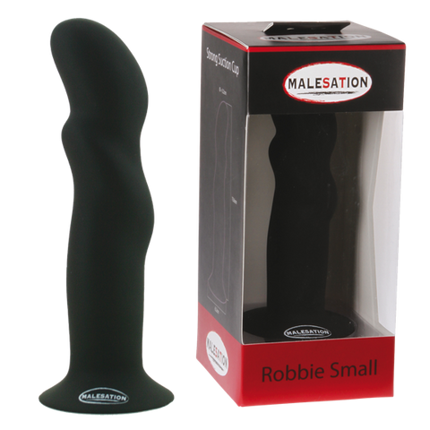 Malesation Robbie Dildos - Small