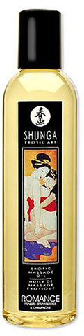 Shunga Massage Oil - Romance - 250ml