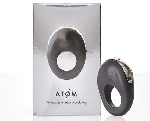 Hot Octopuss Atom | Vibrating Cockring