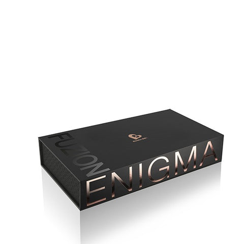 Rocks-Off Enigma | Largest Vibrator | Dual Pleasure