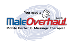 The MaleOverhaul Logo