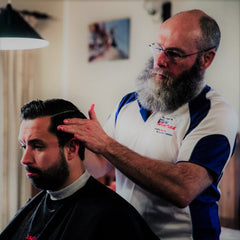 blue mountains barber & massage services