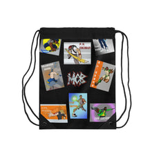 Load image into Gallery viewer, The GREAT 8 -  Drawstring Bag
