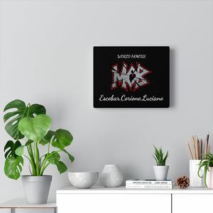 WORLD FAMOUS M.O.B. - Canvas Gallery Wraps