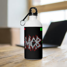 將圖片載入圖庫檢視器 GHOST TOWN LEGENDS - Stainless Steel Water Bottle