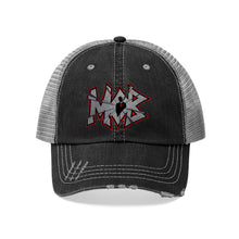 Load image into Gallery viewer, Trucker Hat for the DomePiece