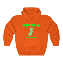 Load image into Gallery viewer, GHOST TOWN LEGENDS - KROME 45™ Hooded Sweatshirt