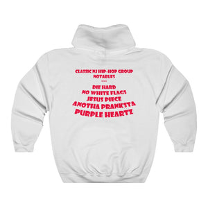 GHOST TOWN LEGENDS - FIGHT CLUB™ Hooded Sweatshirt