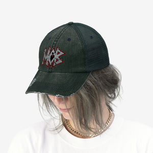 Trucker Hat for the DomePiece