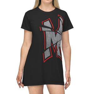 M.O.B. Women's T-Shirt Dress