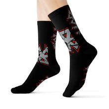 Load image into Gallery viewer, MOB BRAND LOGO- Socks