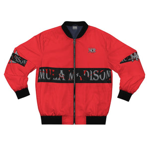 MULA MADISON -  Bomber Jacket