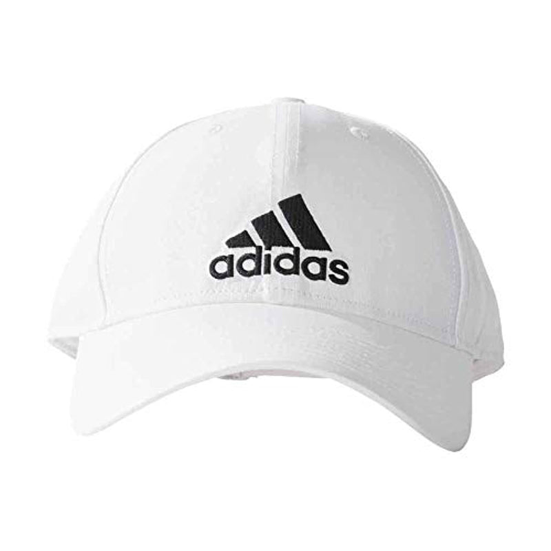Adidas Men's Classic Six-panel Lightweight Embossed Cap