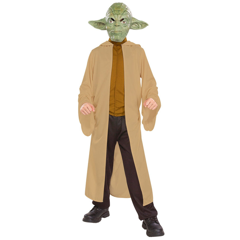 Kid's Yoda Star Wars Costume