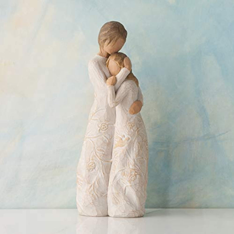\Willow Tree Close to me, Sculpted Hand-Painted Figure