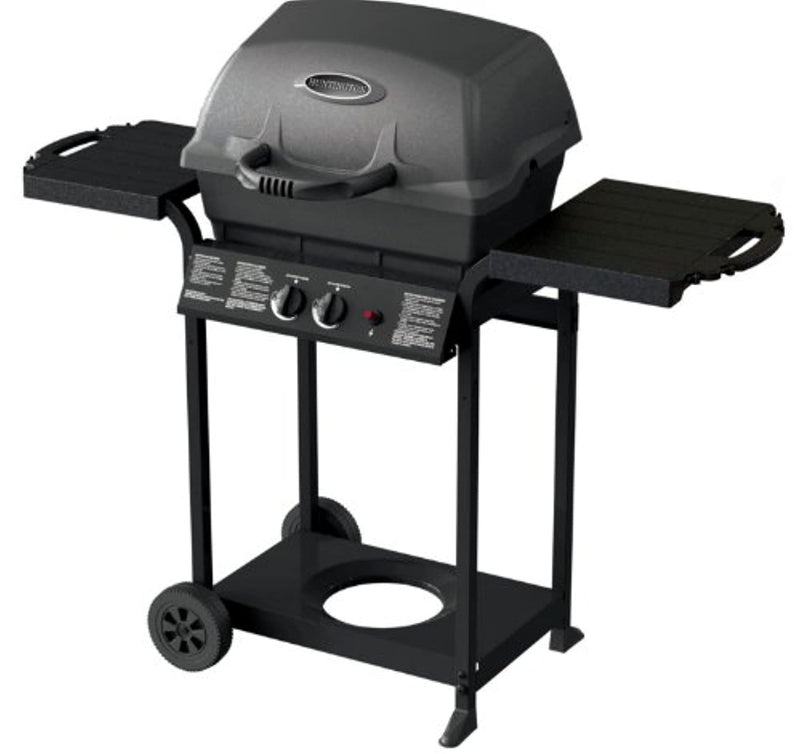 Huntington 24025 Liquid Propane Gas Grill