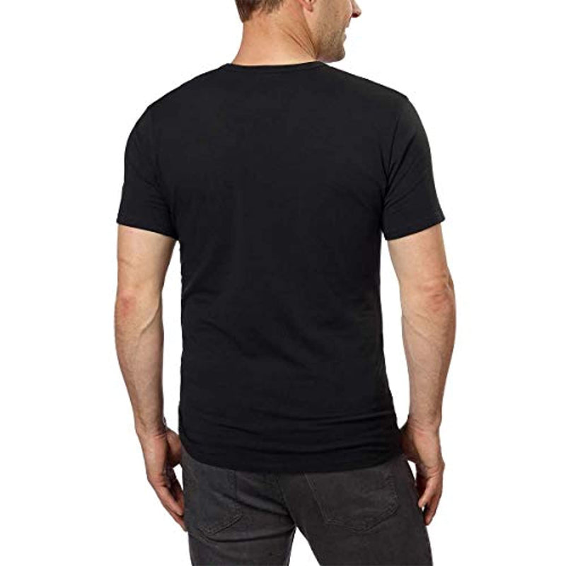 Calvin Klein Cotton V-Neck Classic Fit T-Shirt