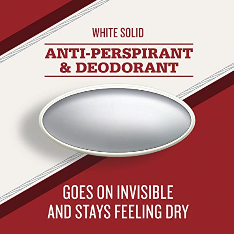 Old Spice High Endurance Antiperspirant and Deodorant For Men, Pure Sport 3 oz
