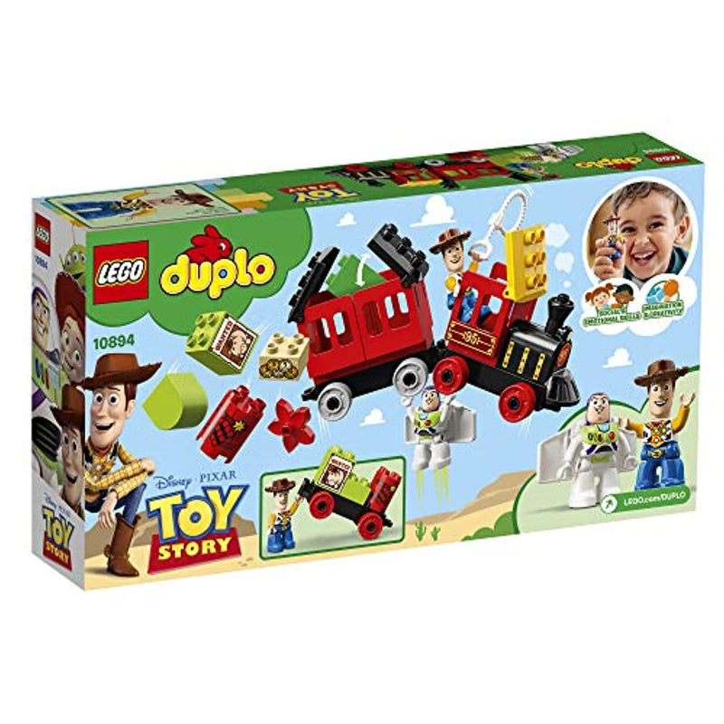 LEGO DUPLO Disney Pixar Toy Story Train