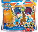 Paw Patrol Mighty Paws Super Paws Twins 2 pack