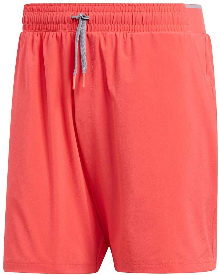 Adidas Men's Club 7 Inch Tennis Short Short