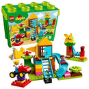 LEGO DUPLO Large Playground Brick Box Building Block