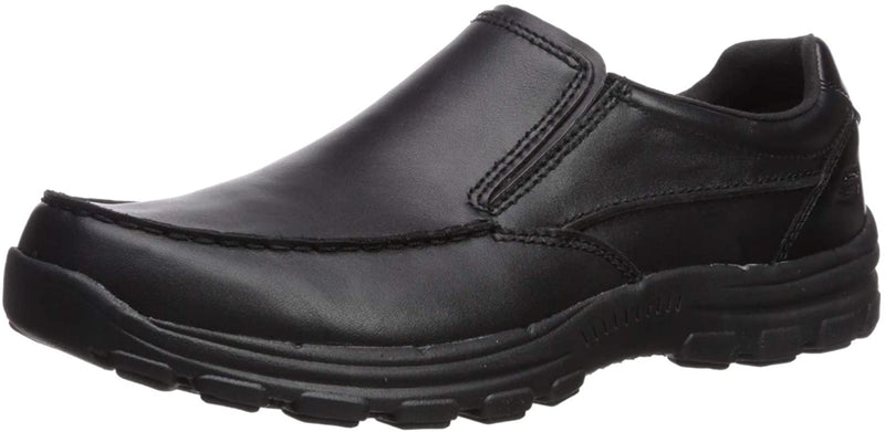 Skechers Men's Classic Fit-Delson-Camden casual shoes