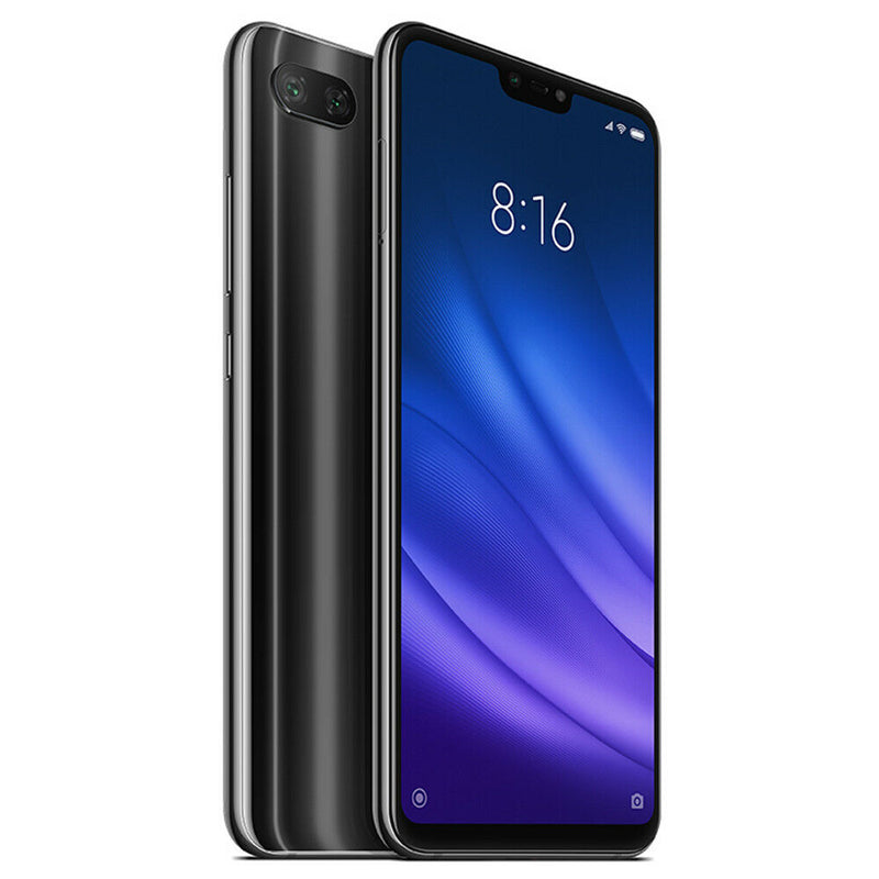 Xiaomi Mi 8 Lite (64GB Black)