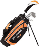 Ben Sayers Right-Handed M1i Junior Package Set with Stand Bag