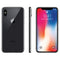 Apple iPhone X (64GB Gray)