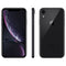 Apple iPhone XR (64GB BLACK)
