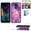 Phone Case for Mobile LG Journey Smartphone Crystal Cover