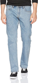 Signature by Levi Strauss & Co. Gold Label Men's Relaxed Fit Jeans