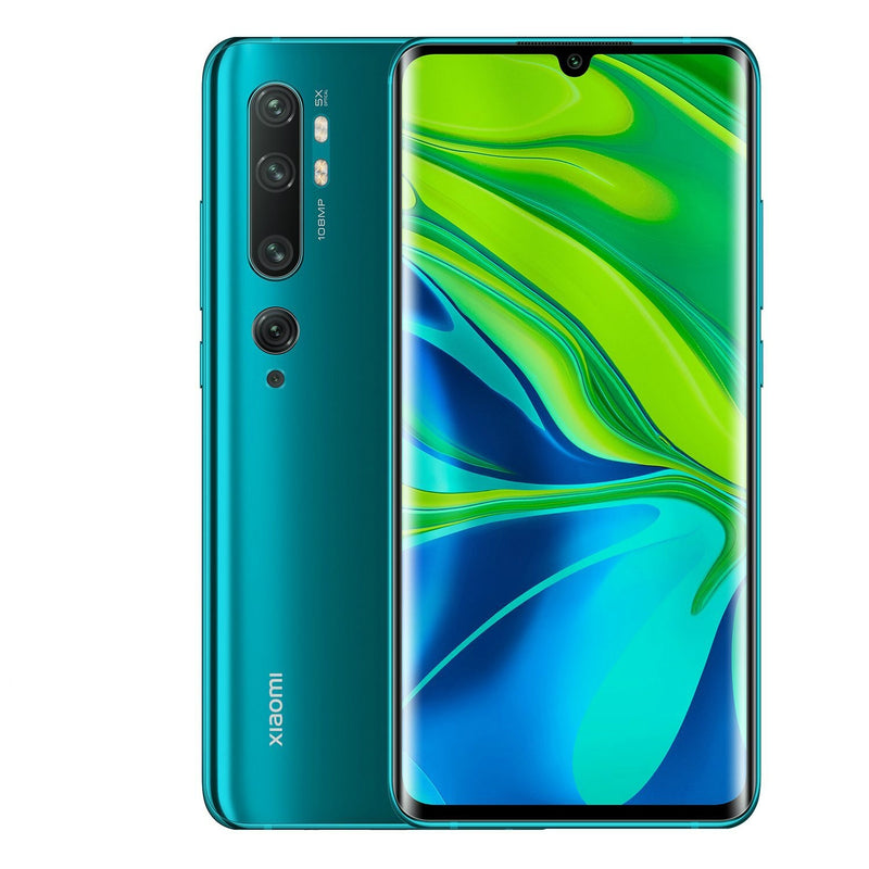 Xiaomi Mi Note 10 Pro (256GB Aurora Green)