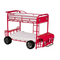 Melody Jane Dollhouse Double Decker Bus Bunk Bed