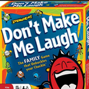 Don't Make Me Laugh-The Silly Reinvented Charades Party Game